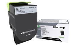Lexmark 71B0010 Black