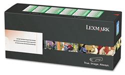 Lexmark 63B2H00 Black