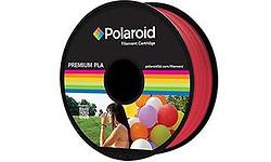 Polaroid Premium PLA 1.75mm 1kg Transparent Red