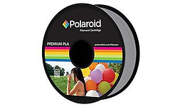 Polaroid Premium PLA 1.75mm 1kg Silver