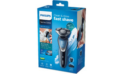 Philips AquaTouch S5630