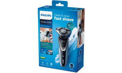 Philips AquaTouch S5530