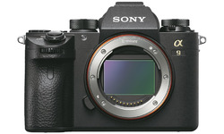 Sony Alpha A9 Body Black