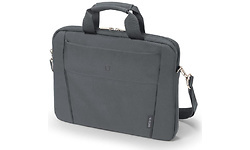 Dicota Slim Case Base 14.1 Grey