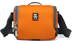 Crumpler Base Layer Camera Cube M Burned Orange