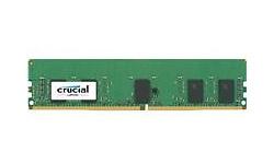Crucial 8GB DDR4-2666 CL19 ECC Registered
