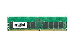 Crucial 16GB DDR4-2666 CL19 ECC Registered