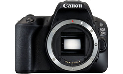Canon Eos 200D 18-135 kit