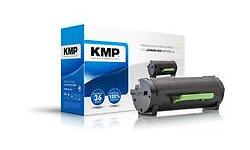 KMP L-T48 Black