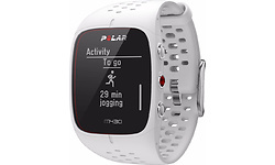 Polar M430 White HR