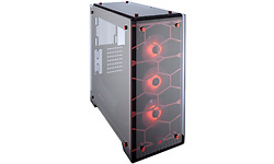 Corsair Crystal 570X RGB Red