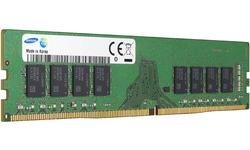 Samsung 8GB DDR4-2400 ECC Registered CL17