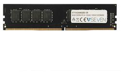 Videoseven 8GB DDR4-2400 CL17 kit