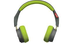 Plantronics BackBeat 500 Grey/Green