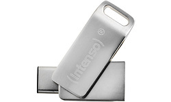 Intenso cMobile Line 32GB Silver