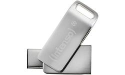 Intenso cMobile Line 32GB Silver