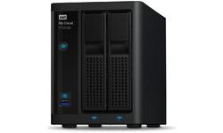Western Digital My Cloud PR2100 20TB
