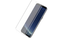 Otterbox Otter Box Alpha Glass Screen Protector for Galaxy S8+