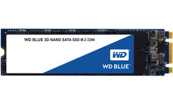 Western Digital Blue 3D 500GB (M.2 2280)