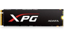 Adata XPG SX8000 Heatsink 512GB