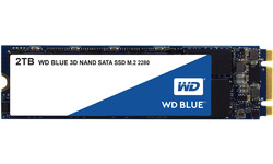 Western Digital Blue 3D 2TB (M.2 2280)