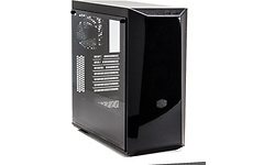 Cooler Master MasterBox Lite 5 RGB Window Black