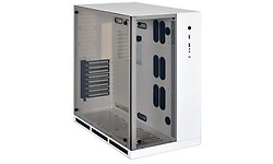 Lian Li PC-O11WW Window White