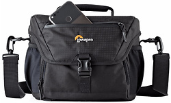 Lowepro Nova 180 AW II Black
