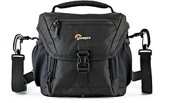Lowepro Nova 140 AW II Black