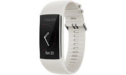 Polar A370 Activity Tracker Small White
