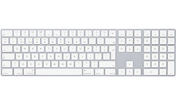 Apple Magic Keyboard White (NL)