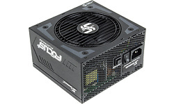 Seasonic Focus Plus Platinum 750W