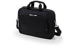 "Dicota Top Traveller Base 14.1"" Messenger Black"