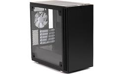 Fractal Design Define Mini C TG Window Black