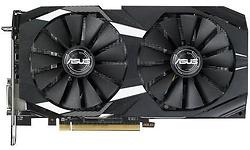 Asus Radeon RX 580 Dual 8GB