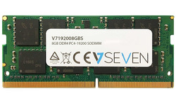 Videoseven 8GB DDR4-2400 Sodimm CL17