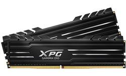 Adata XPG Gammix D10 Black 8GB DDR4-3000 CL16 kit