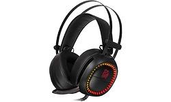 Thermaltake Shock Pro RGB Gaming Black