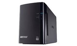 Buffalo DriveStation Duo 12TB