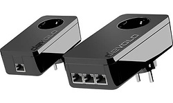 Devolo dLan Pro 1200+ triple Starter kit