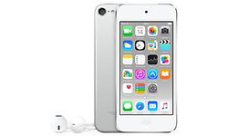 Apple iPod Touch V6 128GB Silver