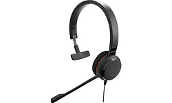 Jabra Evolve 20 MS Mono Special Edition