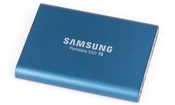 Samsung Portable SSD T5 250GB