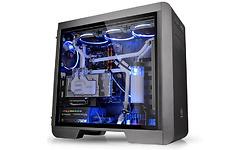 Thermaltake Core V51 Window Edition Black