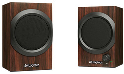 Logitech Z240 2.0 Speakers