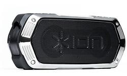Ion Audio Aquaboom Black/Silver