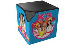 BigBen K3 Bluetooth Speaker