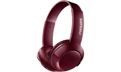 Philips SHB3075 Red
