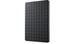 Seagate Expansion Portable Plus 2TB Black