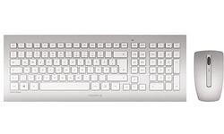 Cherry DW 8000 Combo White